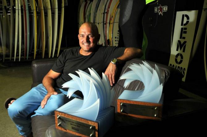 2015-08-06 11_56_57-Shop wins top gong again _ Port Macquarie News1